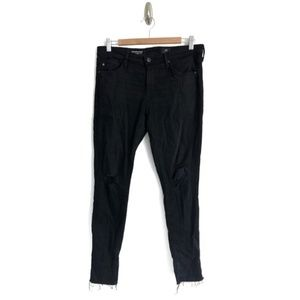 Adriano Goldschmied 29 The Middi Ankle Jeans